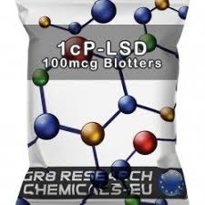1CP-LSD, psychedelic