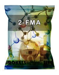 2-Fluoroamphetamine (2FA)