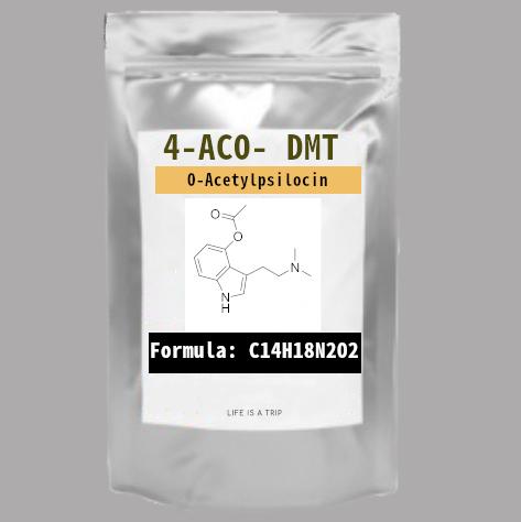 4-AcO-DMT